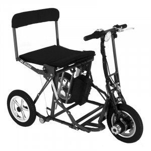 Di Blasi sammenfoldelig senior el scooter